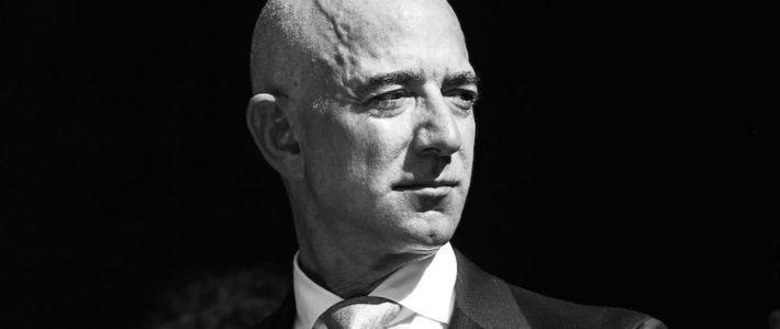 Jeff Bezos investit sa fortune dans la quête de l'immortalité