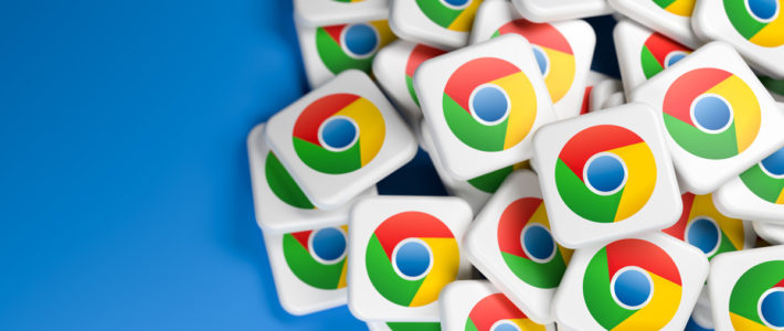 60 raccourcis clavier pour Google Chrome
