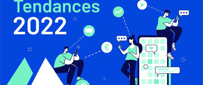 Tendances du digital en 2022 : prenez la parole sur BDM