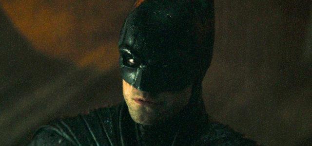 The Batman avec Robert Pattinson dévoile un trailer très sombre