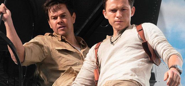 Le film Uncharted dévoile son trailer