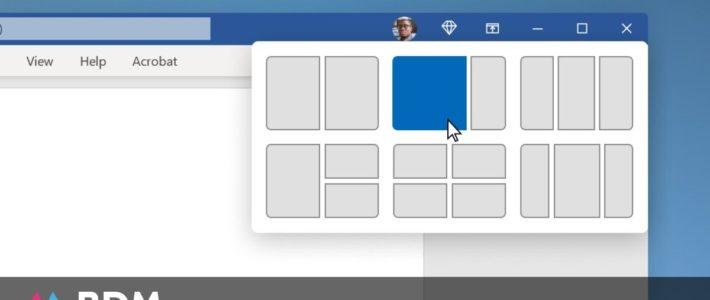 Windows 11 : 6 fonctions pour mieux gérer vos fenêtres et gagner en efficacité