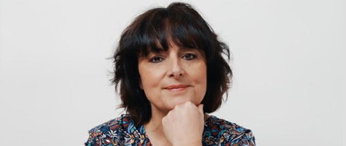 « Afibel est une entreprise qu'on réinvente complètement, de A à L ». Christine Boquet, (Afibel)