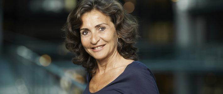 «L'ambition d'être utile et d'avoir de l'impact sont nos mots clés pour les prochaines années !», Corinne Mrejen (Les Echos – Le Parisien Médias)