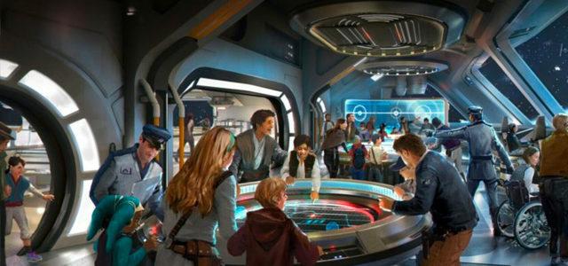 Galactic Starcruiser : ouverture des réservations de l'hôtel Star Wars