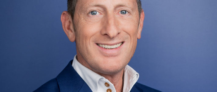 « Nous allons accélérer sur la TV segmentée » Laurent Bliaut (TF1 Pub)
