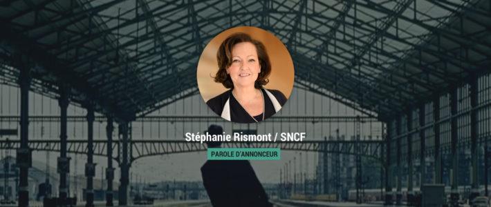 Pourquoi la SNCF ose-t-elle se montrer imparfaite ?