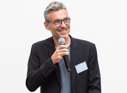 «La France est devenue dingue de Waze», Jérôme Marty country manager de l'app.